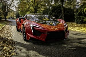 benoit fraylon car fenyr supersport road red cars vehicle