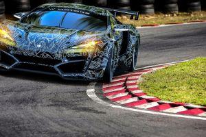 benoit fraylon vehicle car racing lykan hypersport