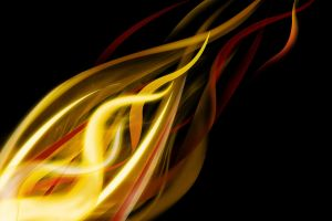 black background abstract black background wavy lines