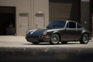 black cars porsche 911 carrera  vehicle speedhunters car
