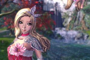 blade and soul video games video games