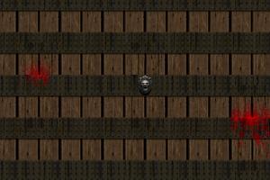 blood video games texture doom (game)