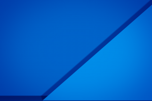 blue wall template
