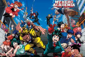 boku no hero anime anime boys boku no hero academia