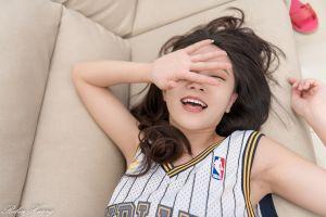 brunette asian women armpits