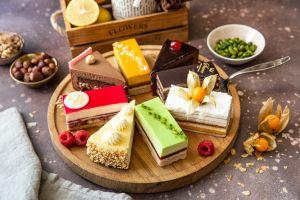 cake food sweets
