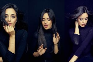 camila cabello collage collage women singer brunette