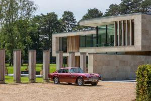 car house modern