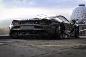 car mclaren vehicle concept art mclaren 720s rostislav prokop