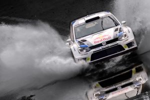car racing sport  vehicle reflection water race cars