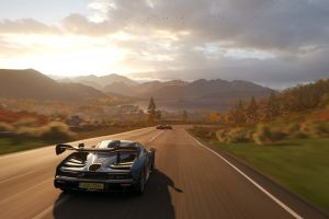 car road forza horizon 4 video games vehicle