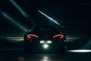 car super car  mclaren mclaren