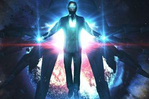 cerberus  mass effect 3 science fiction illusive man reapers mass effect
