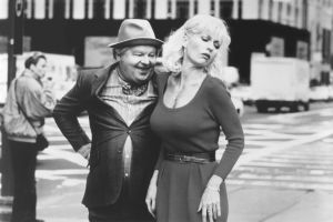 comedian long hair street men smiling photography actor monochrome women building england benny hill trucks vintage blonde