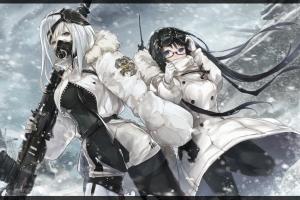 cruel_gz anime anime girls