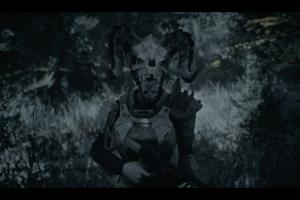 dark pc gaming fallout 4 screen shot video games