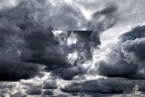 dark sky triangle