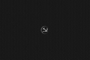 dark texture pattern minimalism communism