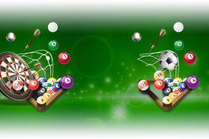 darts pool balls soccer ball billiard balls soccer