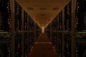 datacenter server technology