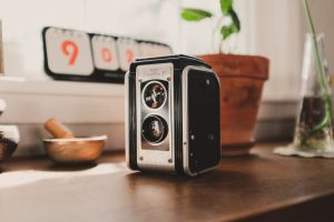 depth of field photography camera