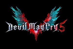 devil may cry 5 logo devil may cry