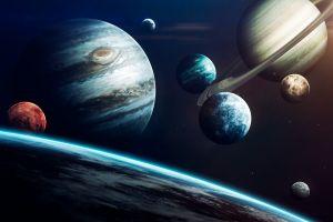 digital art vadim sadovski space art space solar system