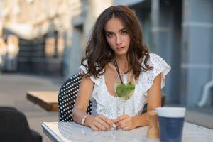 dmitry sn portrait dmitry shulgin women urban brunette