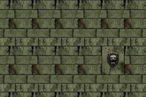 doom (game) minimalism texture video games