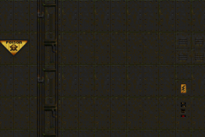 doom (game) texture minimalism video games