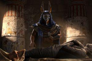 egypt ultrawide desert assassin's creed ultrawide ultra-wide video games assassin's creed: origins osiris
