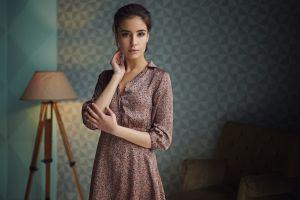 eva reber  women women indoors portrait sergey fat