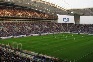 f.c. porto football stadium football stadium f.c. porto