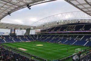 f.c. porto football stadium football stadium stadium