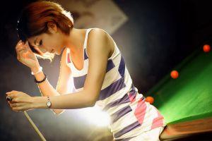 face asian photography women bracelets portrait model