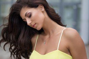 face dmitry shulgin model portrait women