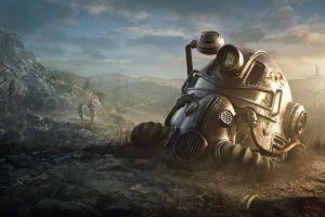 fallout fallout 76 video games