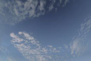 fallout: new vegas sky screen shot video games clouds