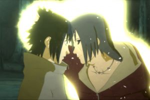 family uchiha itachi brothers uchiha sasuke