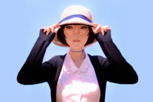 fantasy art video game art anime girls digital art women sky artwork mirror's edge original characters