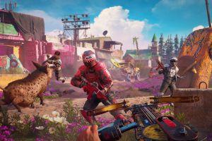 far cry new dawn video games ubisoft