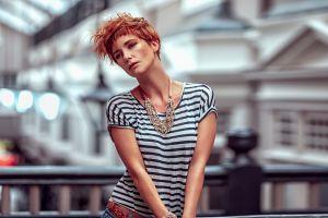 fashion photography short hair oliver gibbs photography 500px model women