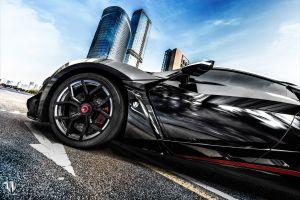 fenyr supersport vehicle car benoit fraylon