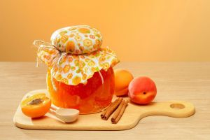 food marmalade fruit
