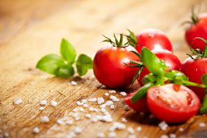 food vegetables tomatoes