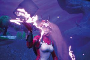 fortnite screen shot pc gaming battle royale video games