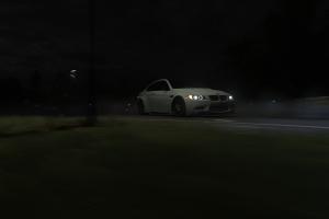 forza forza horizon 4 screen shot night video games white cars car vehicle