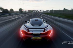 forza horizon 4 road screen shot car video games