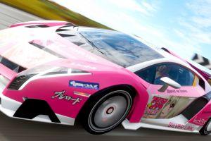 forza horizon 4 video games car vehicle