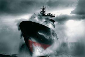 french ship sea vehicle